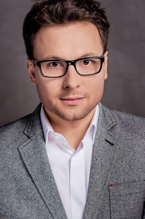 arch. Kamil Wiśniewski